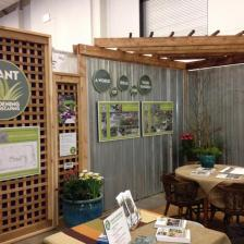 Relax, plan, prepare for spring at Avant's Garden Expo booth