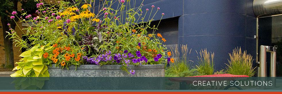 avant gardening corporate landscaping - Avant Garden