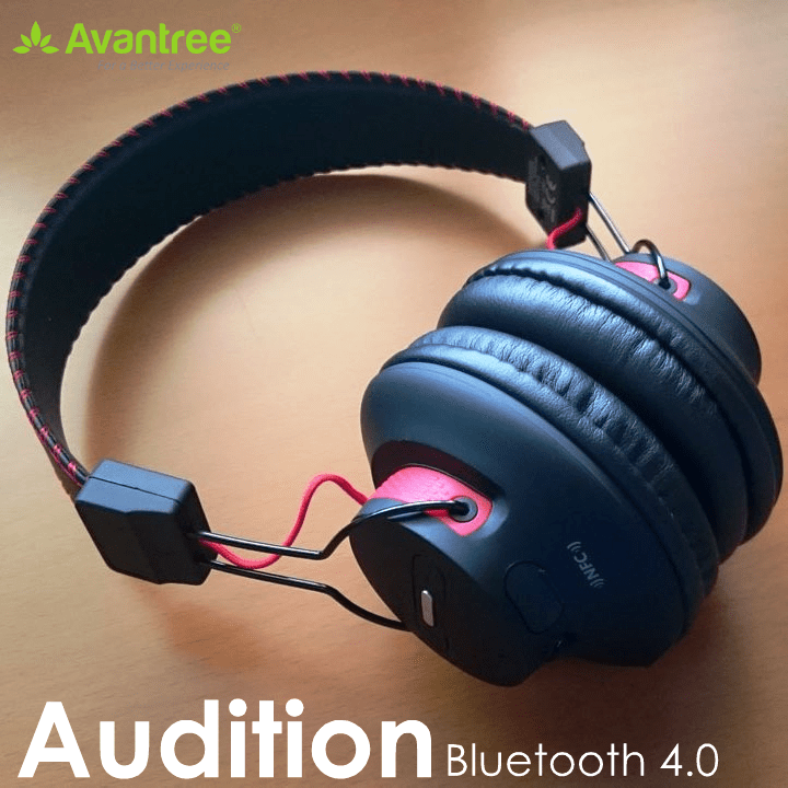 avantree audition
