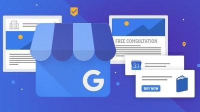 ¿Qué es Google Mi Negocio?