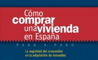 Guía Cómo comprar una vivienda en España