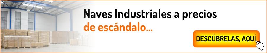 Encuentra AQUÍ tu Nave Industrial