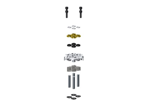 AVA Pumpe stempel kit for MASTER SERIES