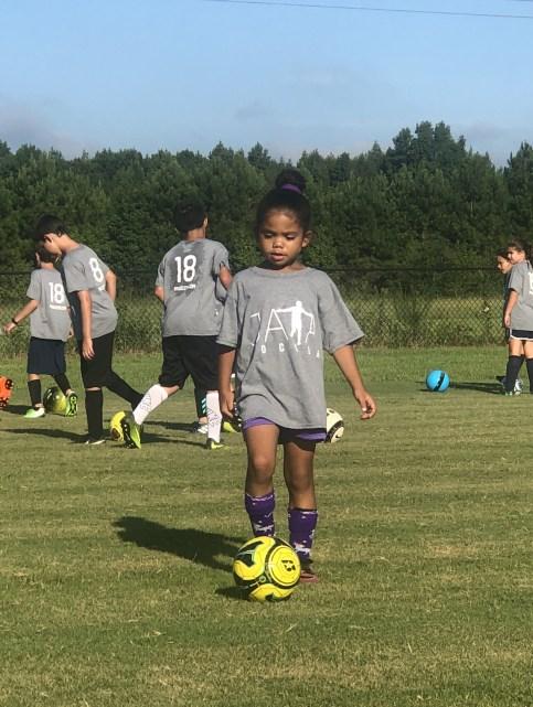 Jata Soccer Camp Shirt