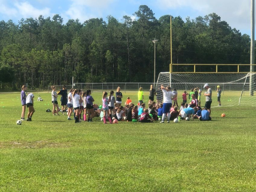 casa summer soccer camp