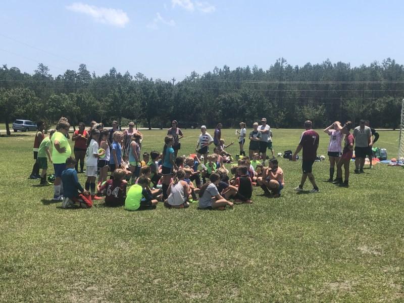 Closing - CASA Summer Camp