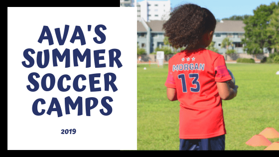 Ava's Summer Camps