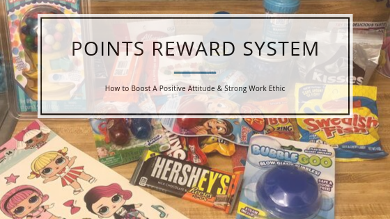 Points Reward System