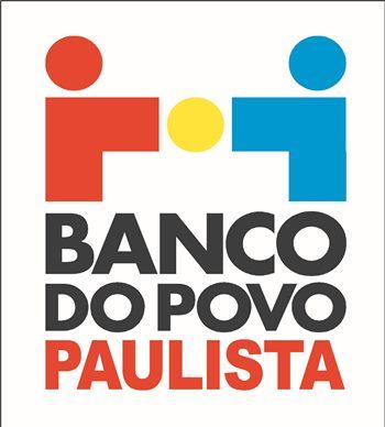 símbolo do banco do povo paulista