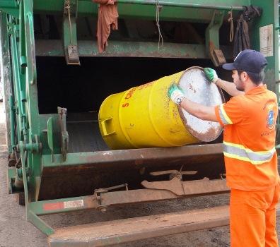 Prefeitura de Avaré pode terceirizar Coleta de Lixo e Transporte Escolar