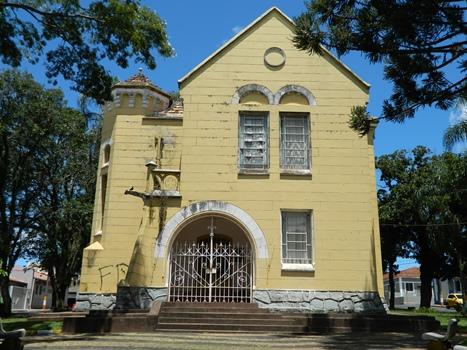 Prefeitura quer devolver prédio histórico ao Estado – Avaré Notícias
