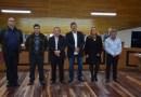 Câmara de Avaré faz homenagem a policiais civis