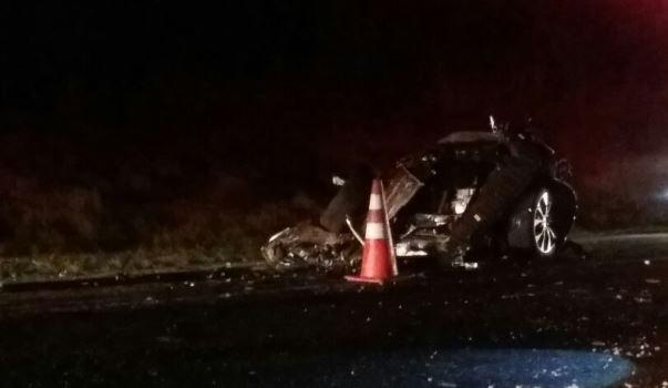 Acidente na SP-255 mata ex-prefeito de Itaí, Davi Tristão