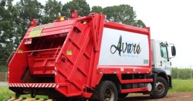 Coleta de lixo urbano terceirizado começa amanhã