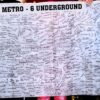 underground metro 6 camp