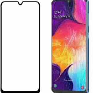 Ultimate Edge To Edge Tempered Glass for Samsung Galaxy A30, Samsung Galaxy A30s, Samsung Galaxy A50, Samsung Galaxy A50s, Samsung Galaxy M30, Samsung Galaxy M30s, Samsung Galaxy A20, Samsung Galaxy A40s, Samsung Galaxy M10s, Samsung Galaxy M31