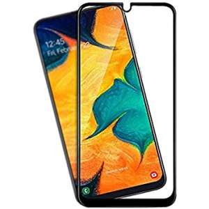 Ultimate Edge To Edge Tempered Glass for Samsung Galaxy M30, Samsung Galaxy M30s, Samsung Galaxy A20, Samsung Galaxy A40s, Samsung Galaxy M10s, Samsung Galaxy M31