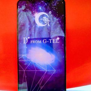 Mi Redmi Note 9 Pro, Redmi Note 9 Pro Max Edge To Edge Tempered Glass
