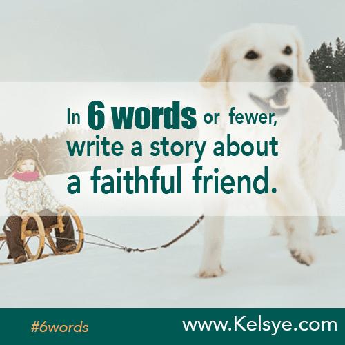 6faithfulfriend