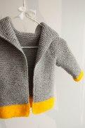 Hooded jacket for 3 year old - www.avastanjaproovin.wordpress.com
