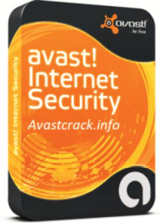 Avast Internet Security 2020 Crack + License File Download [Till 2050]
