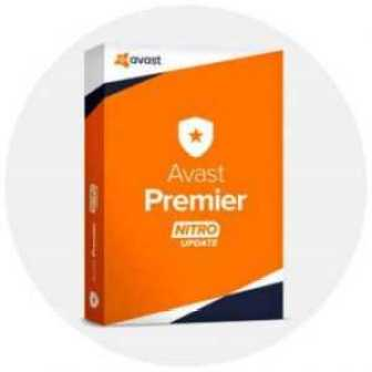 Avast Premier 20.1.5069 Crack + License Key 2020 [Latest]