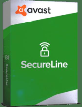 Avast Secureline VPN License Key Till 2025 [Mac + Windows]