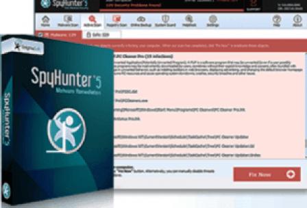 SpyHunter 5 Crack + Keygen [Email & Password] 2020 Torrent