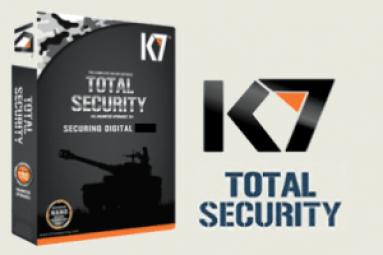 K7 Total Security License Key v16 Free Download 2019