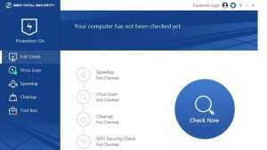 360 Total Security Crack Plus New [Latest Keygen] Key Download 2019