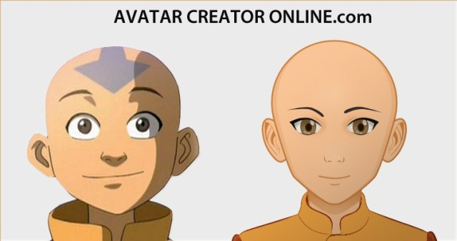 Create Avatars and Download For Free! - Avatar Creator Online