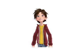 Niño/Joven