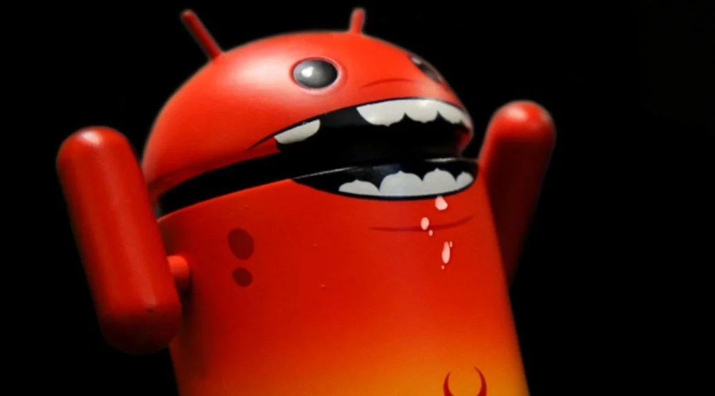 I-reset ang factory android.