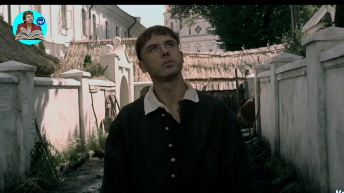 The story of Nikolai Vasilyevich Gogol to everyone knows and most readers have no doubt that Andriy is a traitor. In the book - I agree, albeit with mitigating circumstances, but the Film of 2009 caused me another impression.