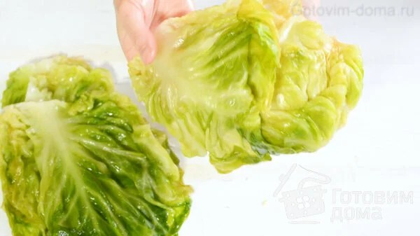 3 ways to prepare cabbage for cabbage rolls