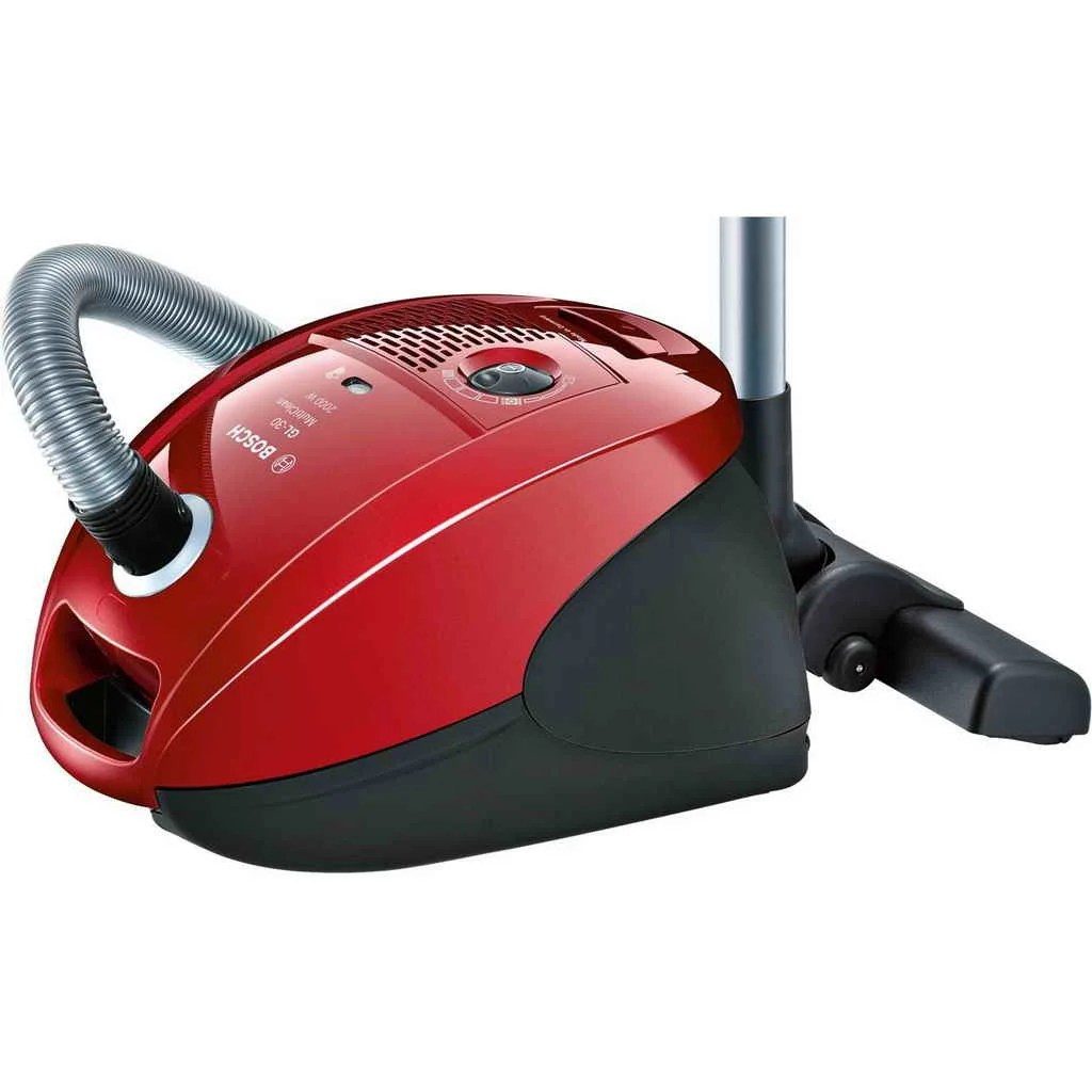 Bosch BSGL3MULT1 in the rating of vacuum cleaners 2021