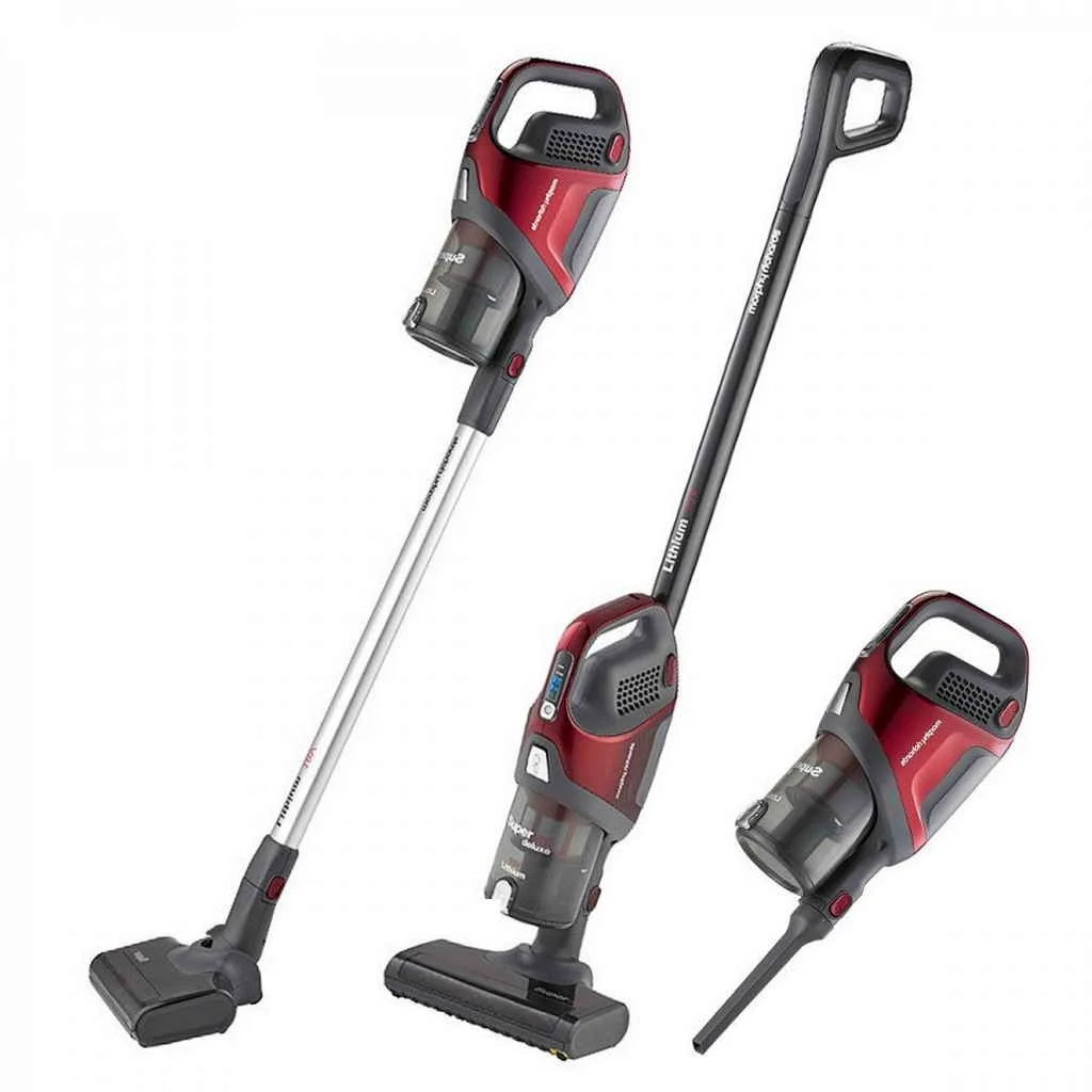 The best models of vacuum cleaners 2021 for home | Overview Top 20 models