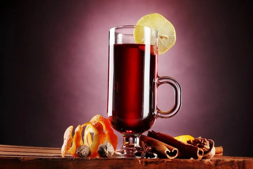 Mulled wine: 12 cooking recipes