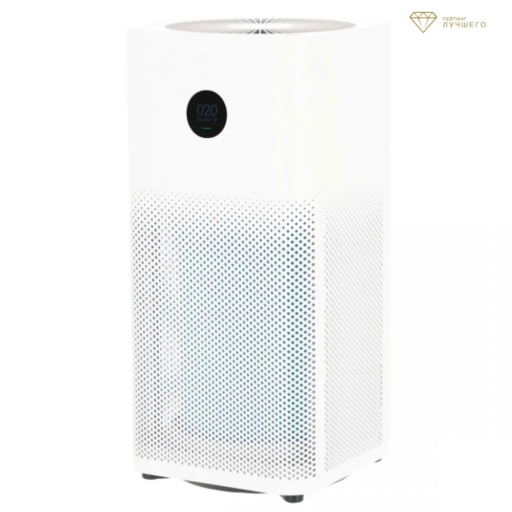 Air purifier Xiaomi Mi Air Purifier 2S (FJY4020GL)