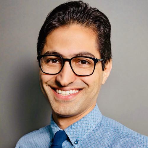 avatar for Mohammad Soltanieh-ha, PhD