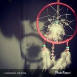 5 Inch Custom Dream Catcher