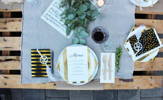 The Secret Dinner: A Night To Inspire! 5