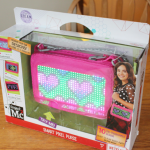 Smart Pixel Purse