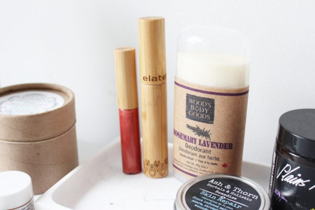 Canadian Beauty Products