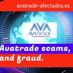 AVATRADE: SCAMS, FRAUD AND THEFT