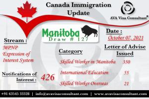 AVA Visa Consultant 2569