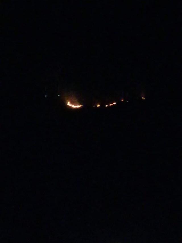 Požar brzo lokaliziran
