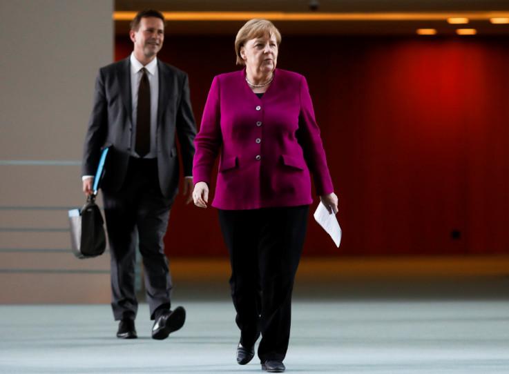 """Merkel: EU ima """"strateški interes"""" da sarađuje sa Kinom - Avaz, Dnevni avaz, avaz.ba"""