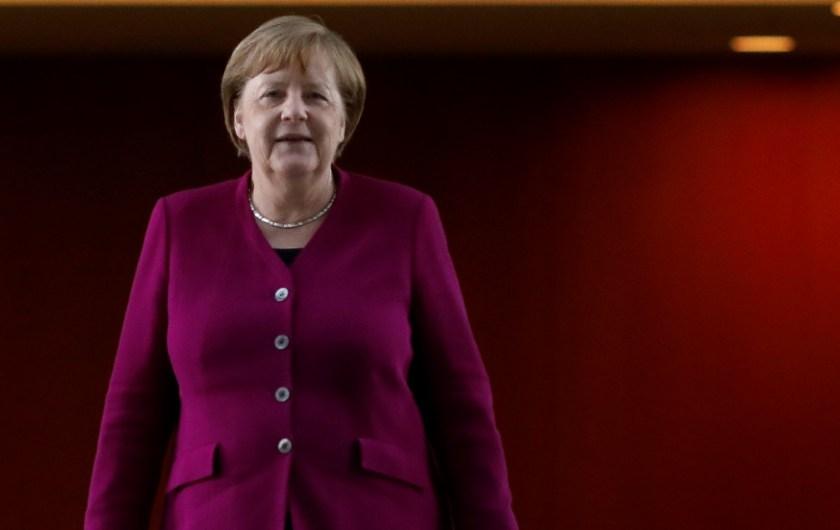 Merkel upozorava da će pandemija koronavirusa utjecati na rast sukoba u svijetu - Avaz, Dnevni avaz, avaz.ba
