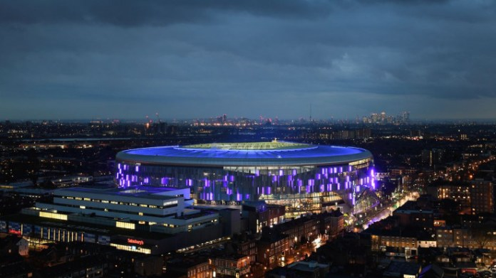 Tottenham Hotspur: Ima najveći bar u Engleskoj - Avaz, Dnevni avaz, avaz.ba
